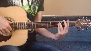 SL Разбор #19 Noize MC - Роботы (Как играть?)