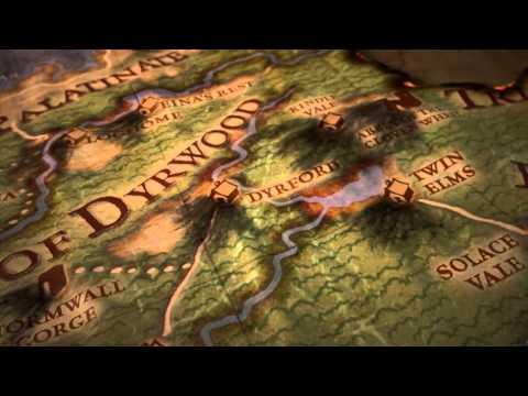 Pillars of Eternity Release Trailer