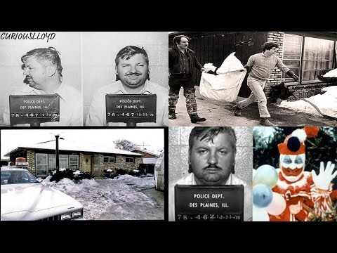 Serial Killer John Wayne Gacy | The Killer Clown Documentary