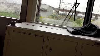 JR四国 中萩駅から伊予西条駅まで