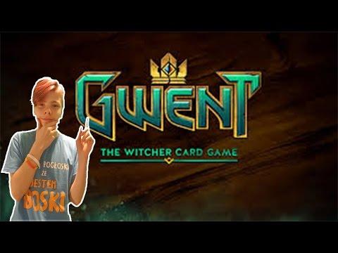 Gwent-Beta Odc#3 Konkurs konkurs i jeszcze raz konkurs