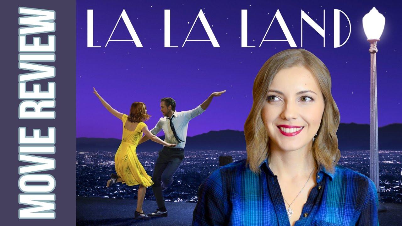 La La Land (2016)   Movie Review