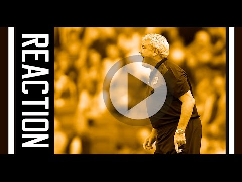 Brighton & Hove Albion V The Tigers | Reaction With Steve Bruce