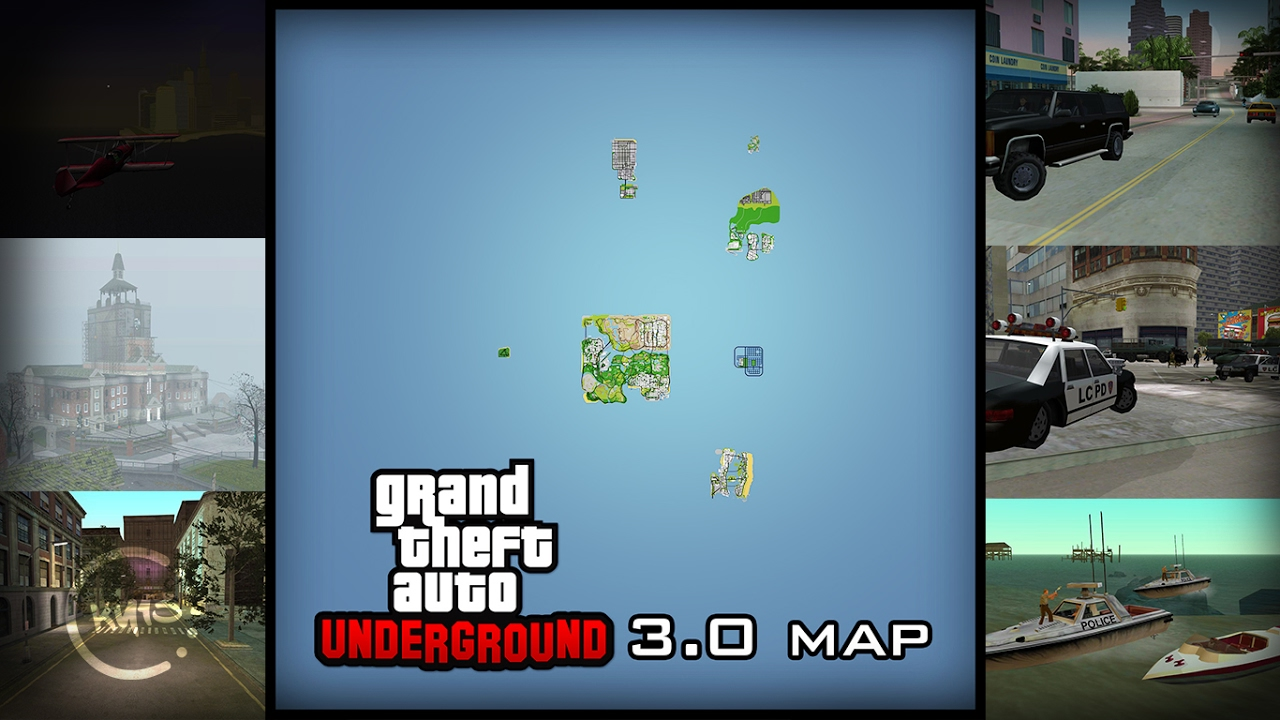 GTA USA MAP MOD Link In Description YouTube - Interactive map of usa game