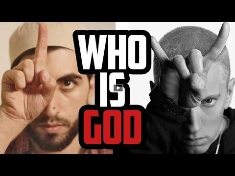 Allah? Jesus? Or Eminem? ᴴᴰ ┇ Muslim Spoken Word ┇ by Kamal Saleh ┇ The Daily Reminder ┇