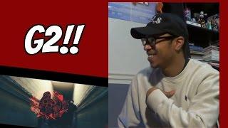 G2 Bang (feat  Bago, Los & Dumbfoundead) Reaction