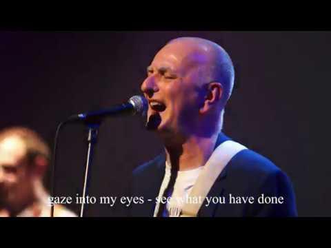 Trevor Sewell - The Train (Live) - American Roots Performance - Lyrics Video FYC