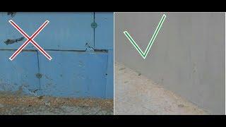 видео Утепление фундамента частного дома: зачем нужно и как правильно
