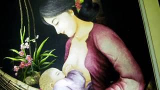 НЯЧАНГ. Галерея картин, вышитых шелком | XQ Hand Embroidery. 27.01.17.