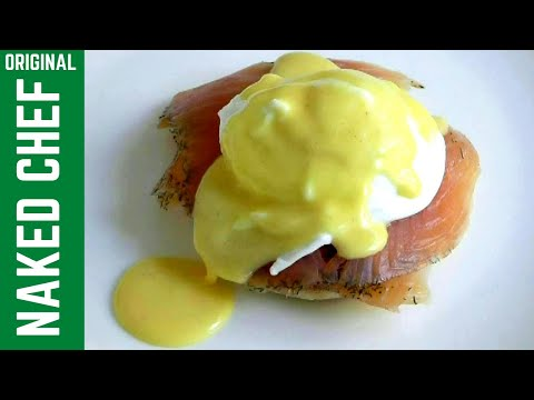 Eggs Benedict how to make Perfect breakfast recipe