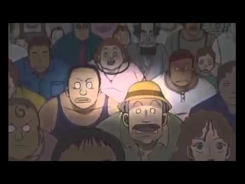 one piece gol d roger s death shanks and rookies reaction part 2