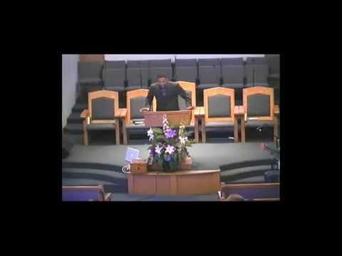 Normandie Ave's Sabbath Sermon - 02/23/2013