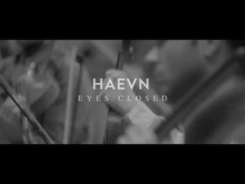 HAEVN - Orchestra Recording  Session pt2 | City Lights