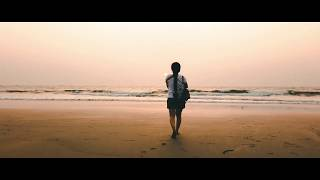 Goa India cinematic   Shot on DJI Osmo Pocket