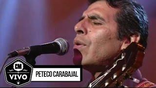 Peteco Carabajal (En vivo) - Show completo - CM Vivo 2002 YouTube Videos