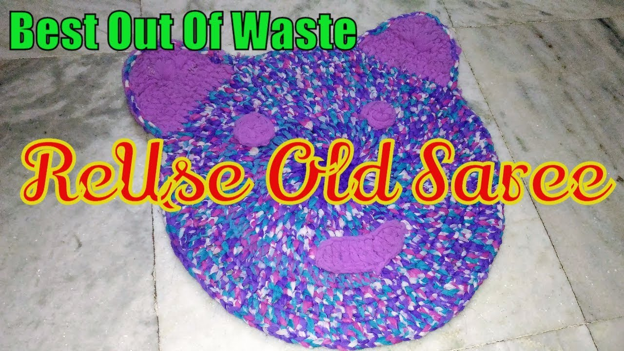 ff902053c Reuse Of Old Saree