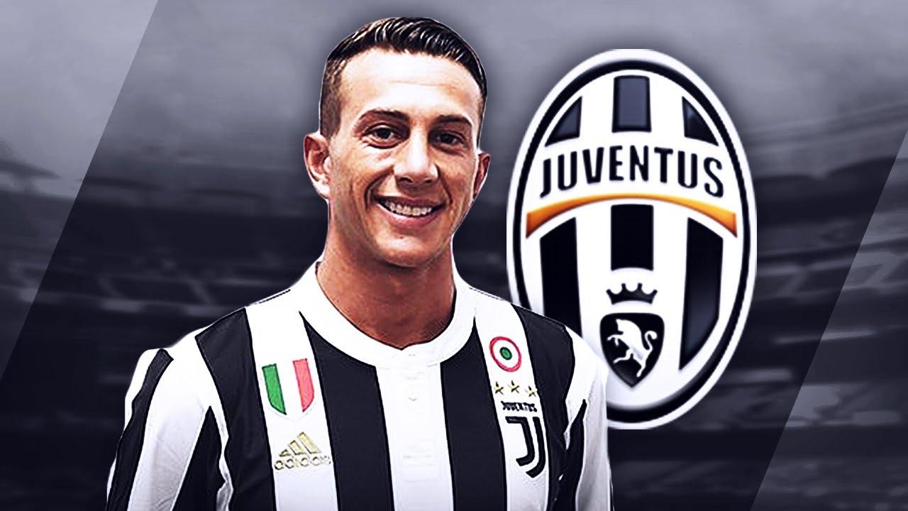FEDERICO BERNARDESCHI Wel e to Juventus Amazing Skills