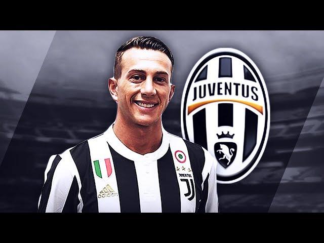 1fc965a52 OFFICIAL  Juventus Complete Federico Bernardeschi Signing - BlameFootball