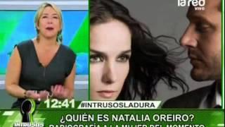 ¿Quién es Natalia Oreiro?