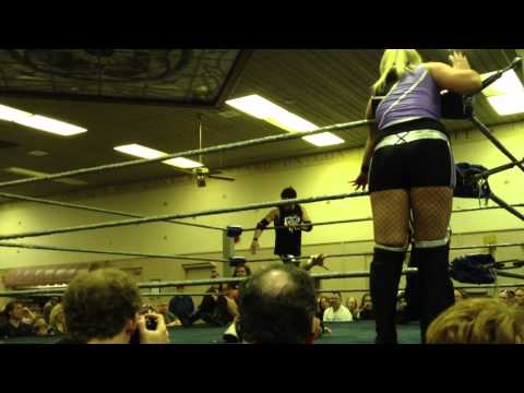 Justin Rated-R Rego's Wrestling Match (Nov 6th 2011) full match Travel Video