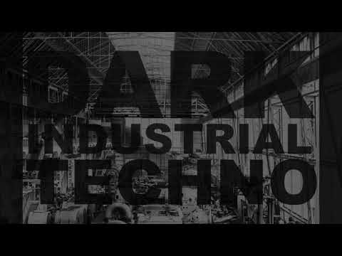 DARK + INDUSTRIAL TECHNO MIX 2017 - OCTONOMY