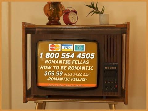 Romantic Fellas - I Wonder