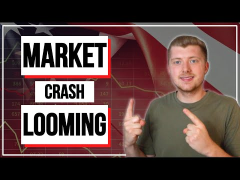 Download Michael Burry Stock Market Crash Prediction! SELL Before It's Too Late?!