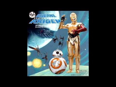 Stjernekrigen: Kraften Vækkes