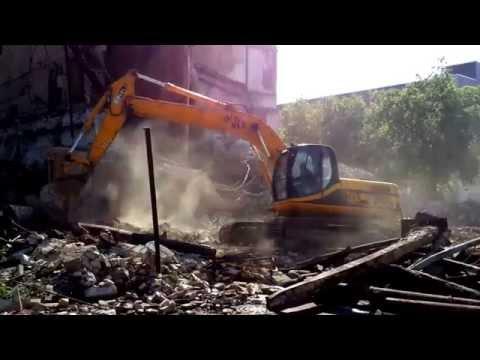 Вывоз строительного мусора - КарМет