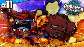 🔥 NUEVOS DOMINANTES Z🔥 - Pokémon Sol y Luna Z | Ep.11