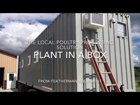 PLANT IN A BOX #3