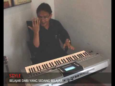 Image Result For Style Keyboard Yamaha Koes Plus