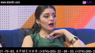 X Factor4 Armenia Diary Backstage Gala show 3 07 03 2017
