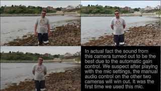 Canon 600D vs 60D vs 7D Part 1