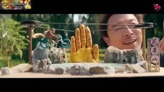 Thuyết Minh   Người Ngoài Hành Tinh Cuồng Loạn   Phim Viễn Tưởng 2019  360 X 640