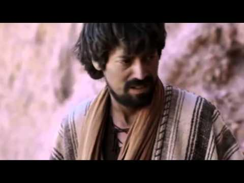 """Carry My Cross,"" by Third Day, Music Video - Son of God Movie - The Bible Mini Series"
