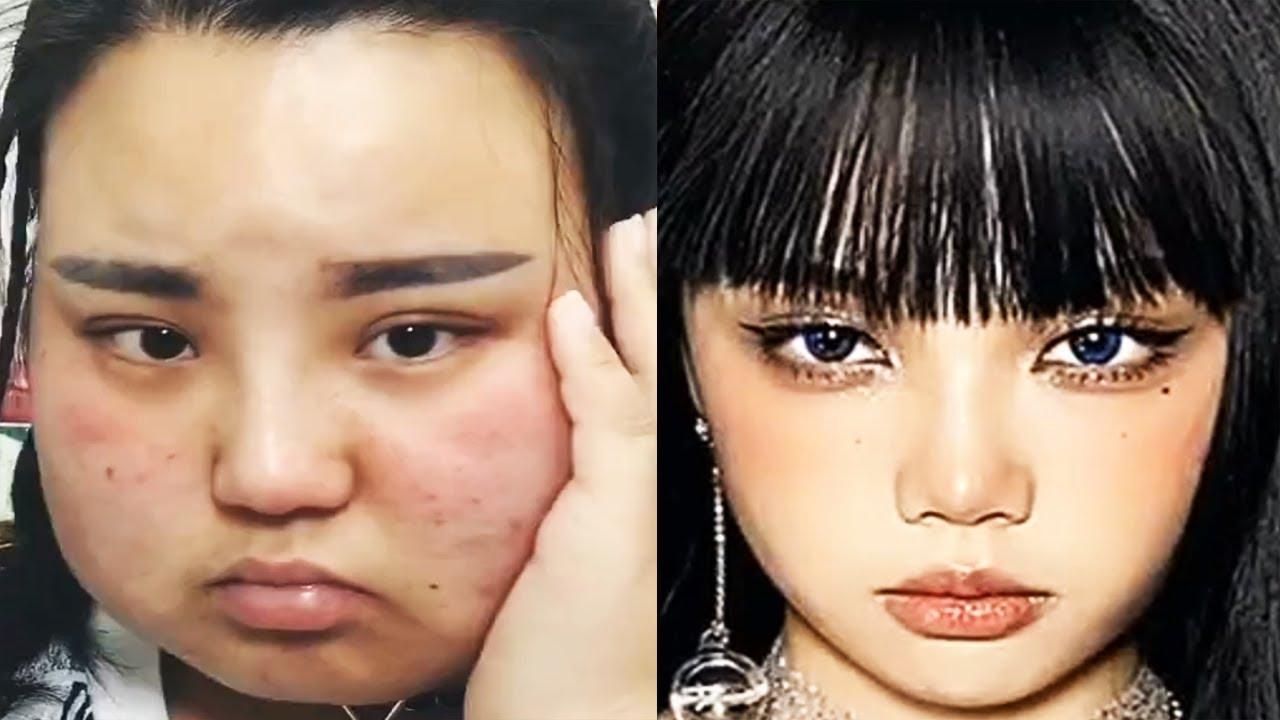 Asian Makeup Tutorials Compilation 2020 - 美しいメイクアップ / part191