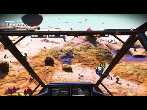 No Man's Sky - Existential Therapy
