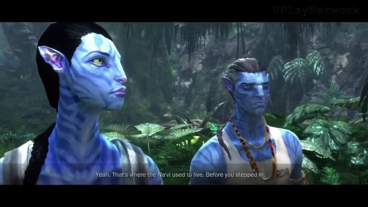 Avatar movie quotes