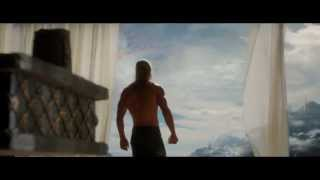 Marvel's Thor: The Dark World - Featurette 2