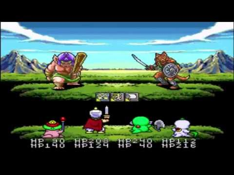 Let's Play Together Super Shell Monsters Story 040: Backtracking for Buddies