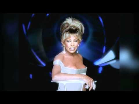 Клип Tina Turner - Goldeneye