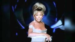 Tina Turner - Golden Eye (HD)