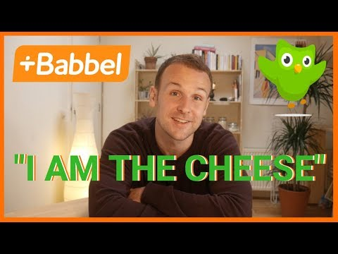 Babbel vs Duolingo : What is the difference ?