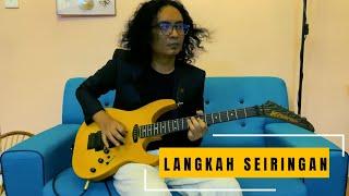 Download Lagu Langkah Seiringan - Exist #muzikdarirumah mp3