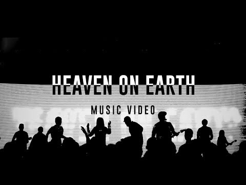 HEAVEN ON EARTH   Planetshakers Official Music Video