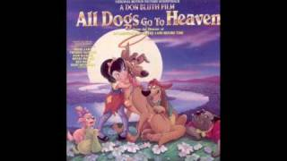 All Dogs Go To Heaven: What