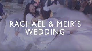 Wedding Highlight // Rachael & Meir