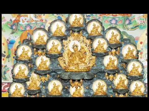 The Twenty-One Homages to Tara (Lama Pasang)