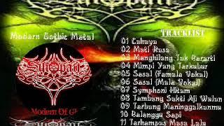 """Full Album"" Suropati _ Modern Gothic Metal"